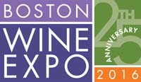 Boston Wine Expo ad