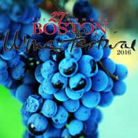 Boston Wine Festival January 8 to March 25