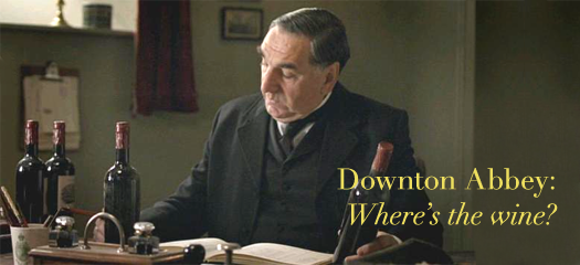 Downton Abbey article